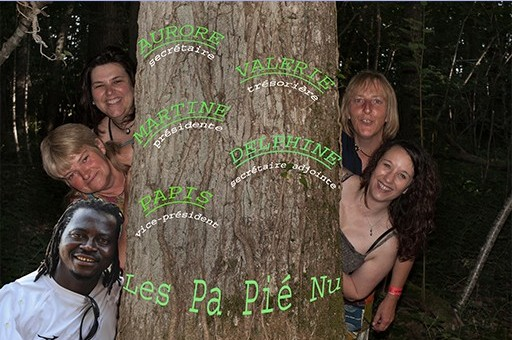 Association Pa Pié Nu